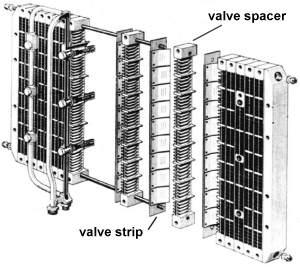 Argus V1 Pulsejet